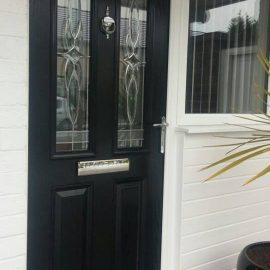 Composite Doors Make All the Difference