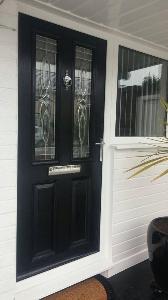 Make Your Front Door More Secure
