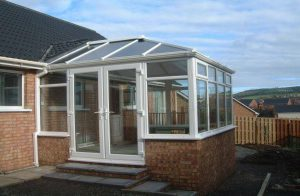 Conservatories as Home Extensions