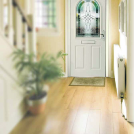How To Make Your Front Door More Secure?